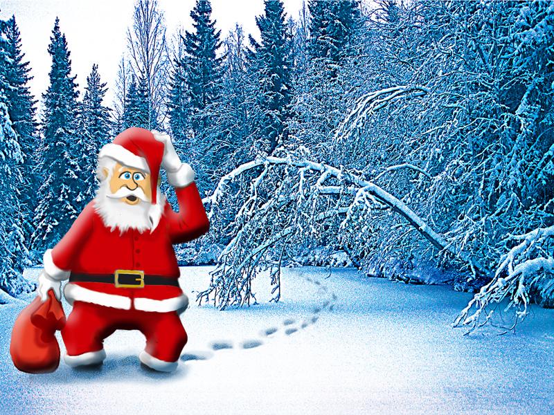 joulu-taustakuvat-joulupukki-talvi-maise